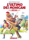Cover for Supplementi a  Il Giornalino (Edizioni San Paolo, 1982 series) #34/1993 - L' ultimo dei Mohicani