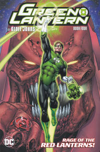 Cover Thumbnail for Green Lantern by Geoff Johns (DC, 2019 series) #4