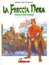 Cover for Supplementi a  Il Giornalino (Edizioni San Paolo, 1982 series) #32/1994 - La Freccia Nera
