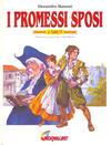 Cover for Supplementi a  Il Giornalino (Edizioni San Paolo, 1982 series) #31/1994 - I Promessi Sposi
