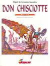 Cover for Supplementi a  Il Giornalino (Edizioni San Paolo, 1982 series) #33/1994 - Don Chisciotte