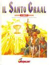Cover for Supplementi a  Il Giornalino (Edizioni San Paolo, 1982 series) #35/1994 - Il Santo Graal