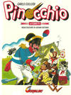 Cover for Supplementi a  Il Giornalino (Edizioni San Paolo, 1982 series) #31/1995 - Pinocchio