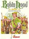 Cover for Supplementi a  Il Giornalino (Edizioni San Paolo, 1982 series) #32/1995 - Robin Hood