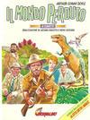 Cover for Supplementi a  Il Giornalino (Edizioni San Paolo, 1982 series) #33/1995 - Il Mondo Perduto