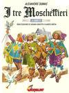Cover for Supplementi a  Il Giornalino (Edizioni San Paolo, 1982 series) #34/1995 - I tre Moschettieri
