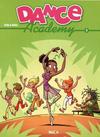 Cover for Dance Academy (Ballon Media, 2009 series) #3