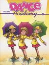 Cover for Dance Academy (Ballon Media, 2009 series) #9