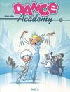 Cover for Dance Academy (Ballon Media, 2009 series) #10