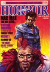 Cover for Halls of Horror (Quality Communications, 1982 series) #v3#5 (29)