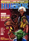 Cover for Halls of Horror (Quality Communications, 1982 series) #v3#6 (30)