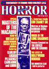 Cover for Halls of Horror (Quality Communications, 1982 series) #v3#2 (26)