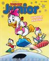 Cover for Donald Duck Junior (Hjemmet / Egmont, 2018 series) #1/2021