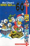 Cover Thumbnail for Donald Duck & Co jul på 60-tallet (2020 series)  [Bokhandelutgave]