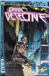 Cover for Future State: Dark Detective (DC, 2021 series) #1 [Dan Mora Cover]
