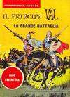 Cover for Corrierino Estate (Corriere della Sera, 1965 series) #13