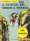 Cover for Corrierino Estate (Corriere della Sera, 1965 series) #7