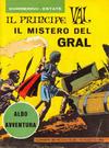 Cover for Corrierino Estate (Corriere della Sera, 1965 series) #8