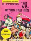 Cover for Corrierino Estate (Corriere della Sera, 1965 series) #9