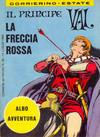 Cover for Corrierino Estate (Corriere della Sera, 1965 series) #3