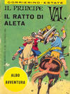 Cover for Corrierino Estate (Corriere della Sera, 1965 series) #4