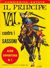 Cover for Corrierino Estate (Corriere della Sera, 1965 series) #1
