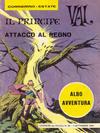 Cover for Corrierino Estate (Corriere della Sera, 1965 series) #11