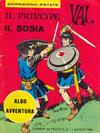 Cover for Corrierino Estate (Corriere della Sera, 1965 series) #6