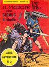 Cover for Corrierino Estate (Corriere della Sera, 1965 series) #2