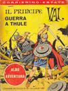 Cover for Corrierino Estate (Corriere della Sera, 1965 series) #5