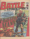 Cover for Battle Storm Force (IPC, 1987 series) #14 March 1987 [619]
