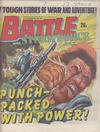 Cover for Battle Storm Force (IPC, 1987 series) #28 March 1987 [621]