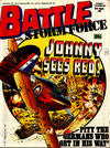 Cover for Battle Storm Force (IPC, 1987 series) #22 August 1987 [642]