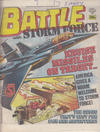 Cover for Battle Storm Force (IPC, 1987 series) #25 April 1987 [625]
