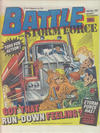 Cover for Battle Storm Force (IPC, 1987 series) #16 May 1987 [628]