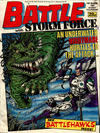 Cover for Battle Storm Force (IPC, 1987 series) #14 November 1987 [654]