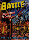 Cover for Battle Storm Force (IPC, 1987 series) #27 June 1987 [634]