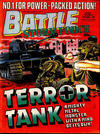 Cover for Battle Storm Force (IPC, 1987 series) #17 October 1987 [650]
