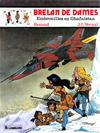 Cover for Brelan de dames (Le Lombard, 1983 series) #4 - Embrouilles en Ghafnistan