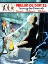 Cover for Brelan de dames (Le Lombard, 1983 series) #6 - Le sang des Dewatah