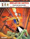 Cover for Brelan de dames (Le Lombard, 1983 series) #7 - L'œil du barracuda
