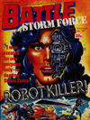 Cover for Battle Storm Force (IPC, 1987 series) #18 July 1987 [637]