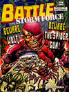 Cover for Battle Storm Force (IPC, 1987 series) #12 September 1987 [645]