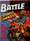 Cover for Battle Storm Force (IPC, 1987 series) #19 September 1987 [646]