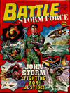 Cover for Battle Storm Force (IPC, 1987 series) #10 October 1987 [649]
