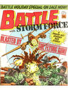 Cover for Battle Storm Force (IPC, 1987 series) #4 April 1987 [622]
