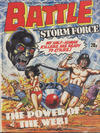 Cover for Battle Storm Force (IPC, 1987 series) #30 May 1987 [630]