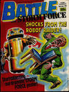 Cover for Battle Storm Force (IPC, 1987 series) #20 June 1987 [633]