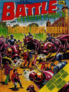Cover for Battle Storm Force (IPC, 1987 series) #4 July 1987 [635]