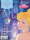 Cover for Disney Prinsesser - Velkommen til slottet mitt (Hjemmet / Egmont, 2020 series)